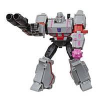 Transformers Кибервселенная: фигурка 14 см Воин Мегатрон, E7087, фото 1