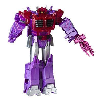 Transformers Кибервселенная: Атакер Шоквейв, E7113