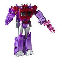 Transformers Кибервселенная: Атакер Шоквейв, E7113, фото 1