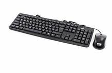 Клавиатура+мышь Frime FKBS-300KIT