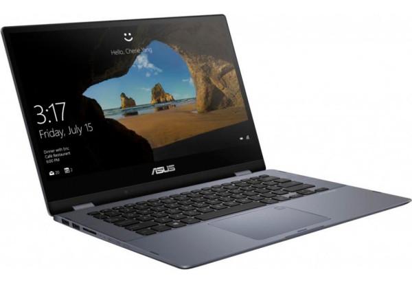Ноутбук Asus TP412FA-EC210T
