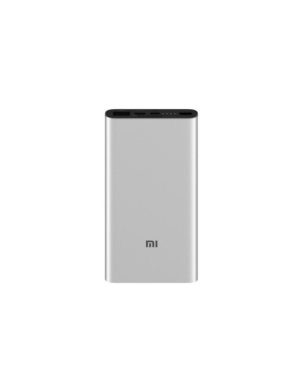 Банк заряда Xiaomi Mi 10000 mAh PLM12ZM