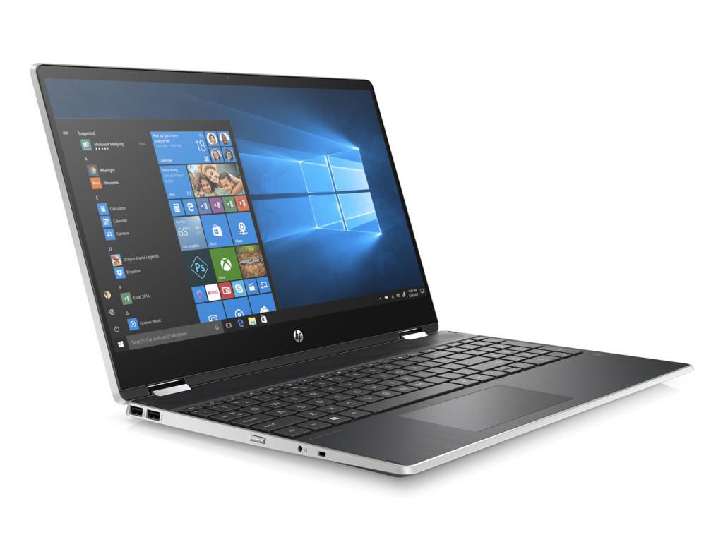Ноутбук HP x360 15-dq0975cl 8LK70UA