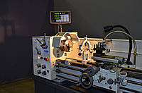 Токарный станок FDB Maschinen Turner 360x1000WM, фото 1