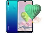 Смартфон HUAWEI Y7 2019 AUROPA, фото 2