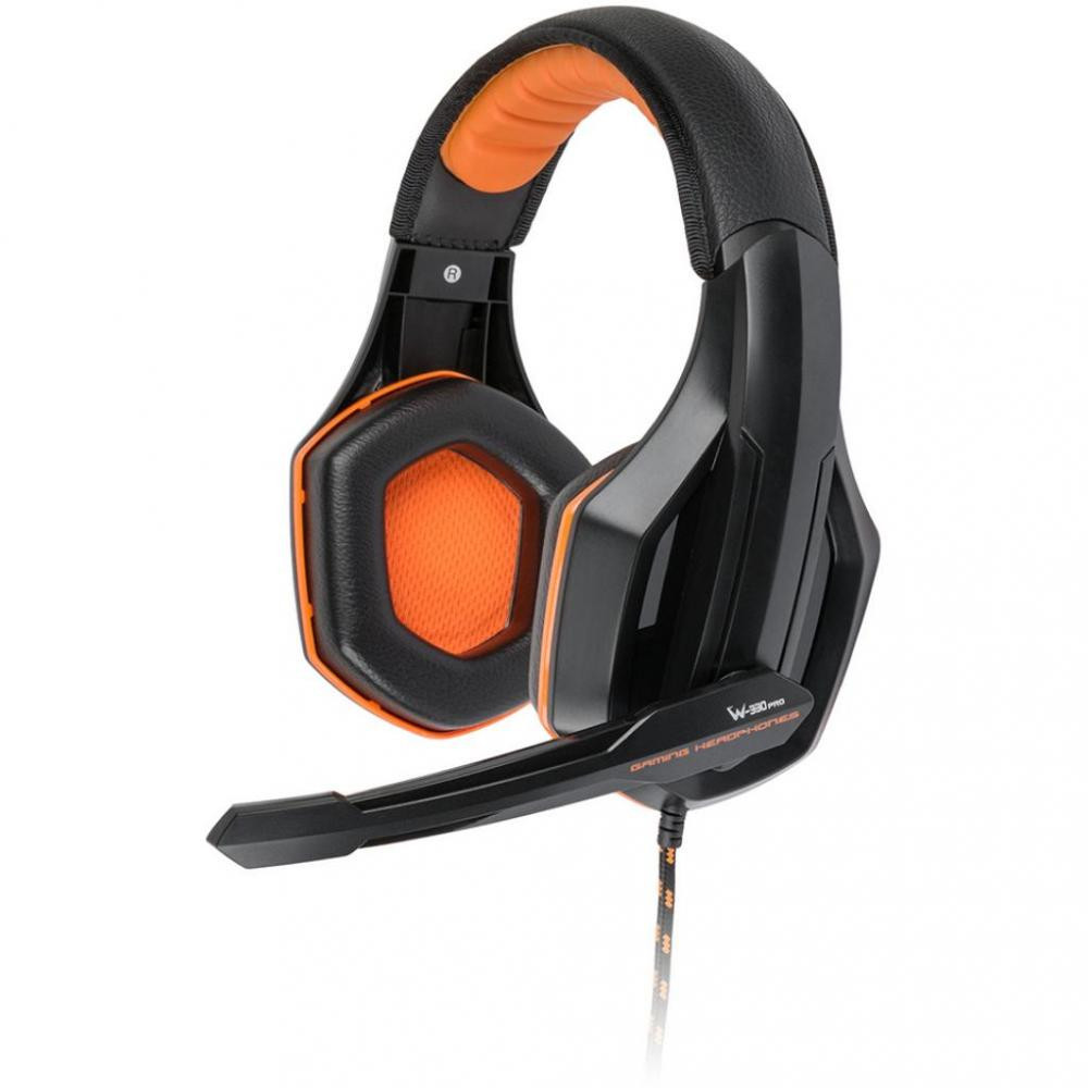 Наушники Gemix W-330 Pro