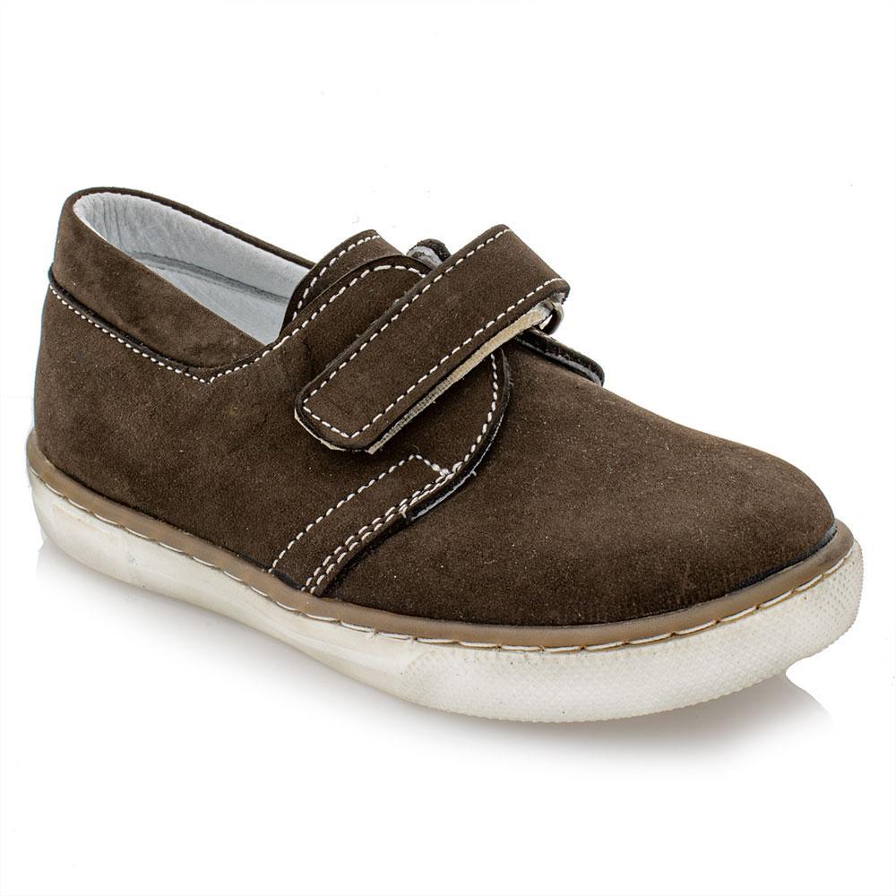 Туфли для мальчиков Thimotti 22  коричневые TM1001