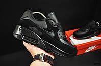 Кроссовки Nike Air Max 90 арт 20779 (женские, найк)