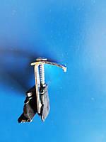Крепёж для кухонной гранитной мойки
