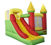 Надувной батут KIDIGO Magic Castle / Детские надувные батуты