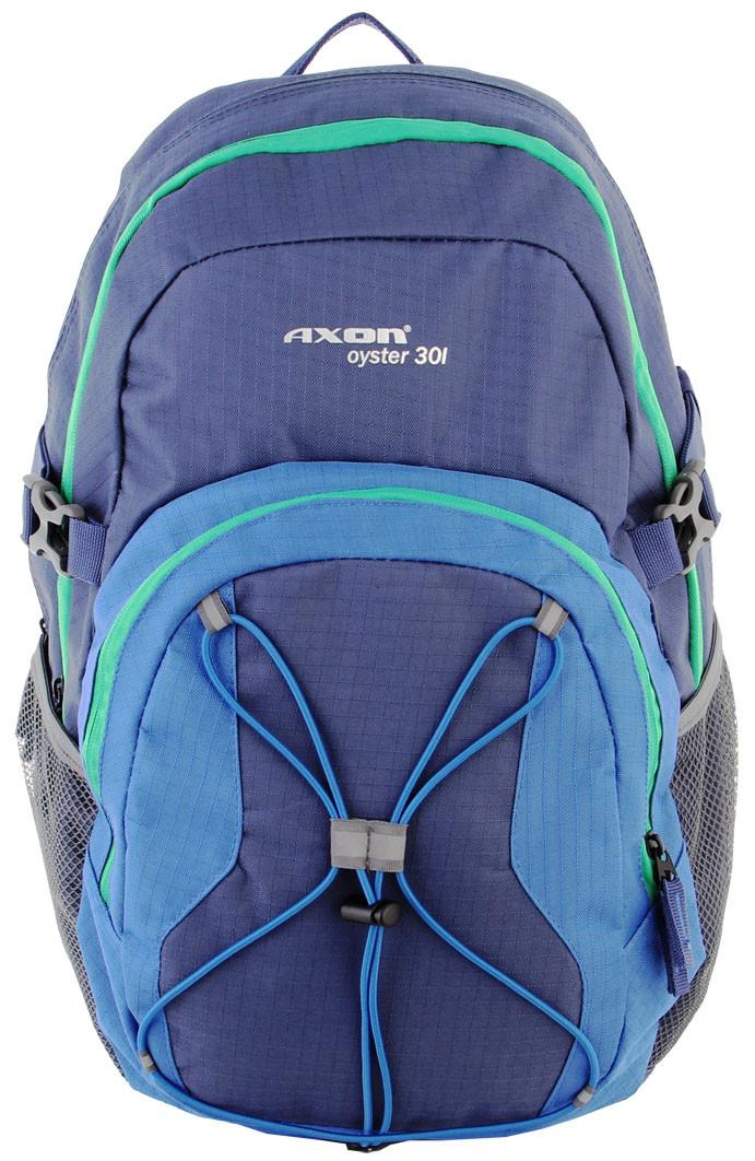Рюкзак S807038 Axon Oyster 30L Blue