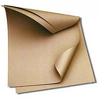 Крафт бумага высшего качества, в листах 100х102 см, 110г/м2