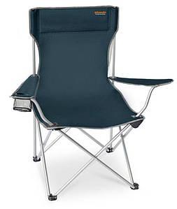 Крісло розкладне Pinguin Fisher Chair Petrol