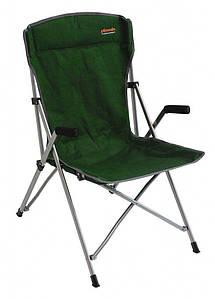 Крісло розкладне Pinguin Guide Chair Green
