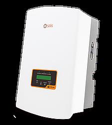 Мережевий інвертор Solis-3P20K-4G