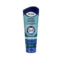 Моющий крем TENA Wash Cream 3 в 1  250 мл.