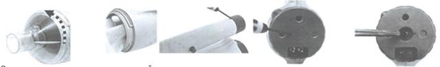Как снять аккумулятор в ручном пылесосе kokido telsa 05