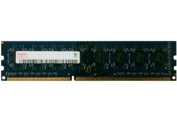 Оперативная память DDR3 8192Mb 1600 MHz Hynix