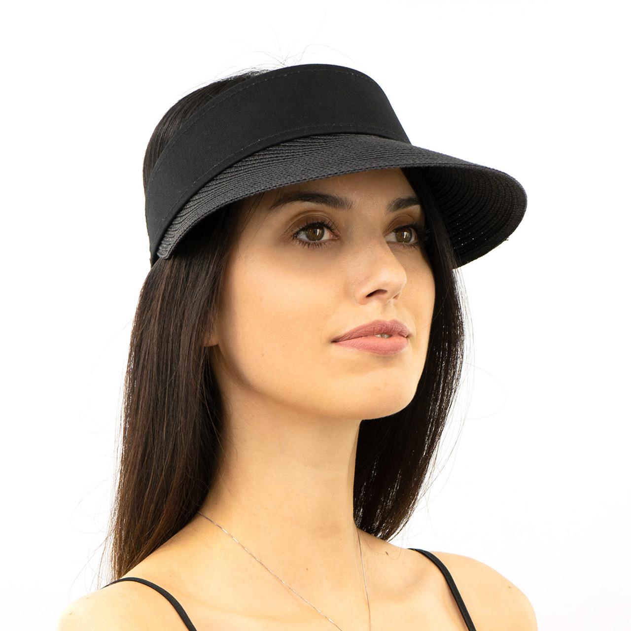 Шляпа женская Marmilen Корнет черная  ( 1002-05 )