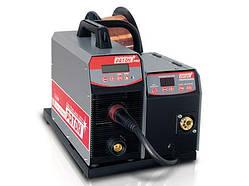 Інверторний цифровий напівавтомат ПАТОН ПСІ-350 PRO-400V (15-4) DC MMA/TIG/MIG/MAG