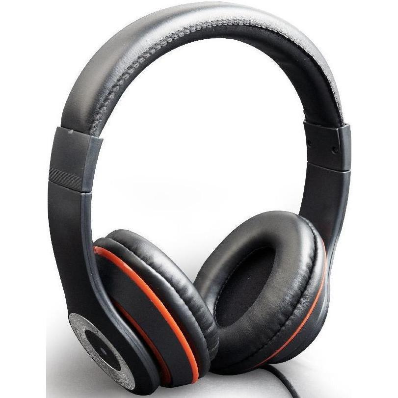Наушники Gembird Audio MHS-LAX-B