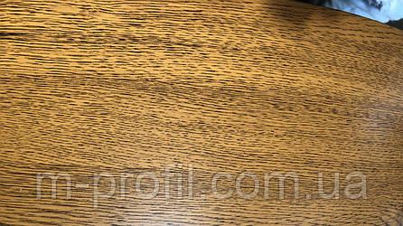 Гладкий лист Printech , Дуб золотой  0,40х1250, фото 2