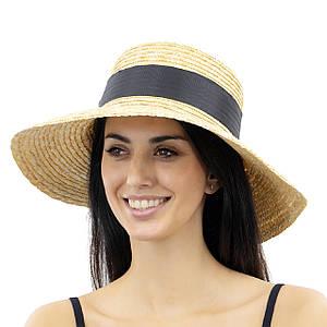 Шляпа женская Marmilen Лолита Большое поле ( YM0108-01 )