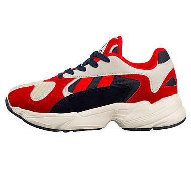 Жіночі кросівки Bayota 38 Red Blue, фото 3
