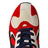 Жіночі кросівки Bayota 38 Red Blue, фото 2
