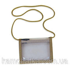 Сумка для документів Tasmanian Tiger ID Holder khaki