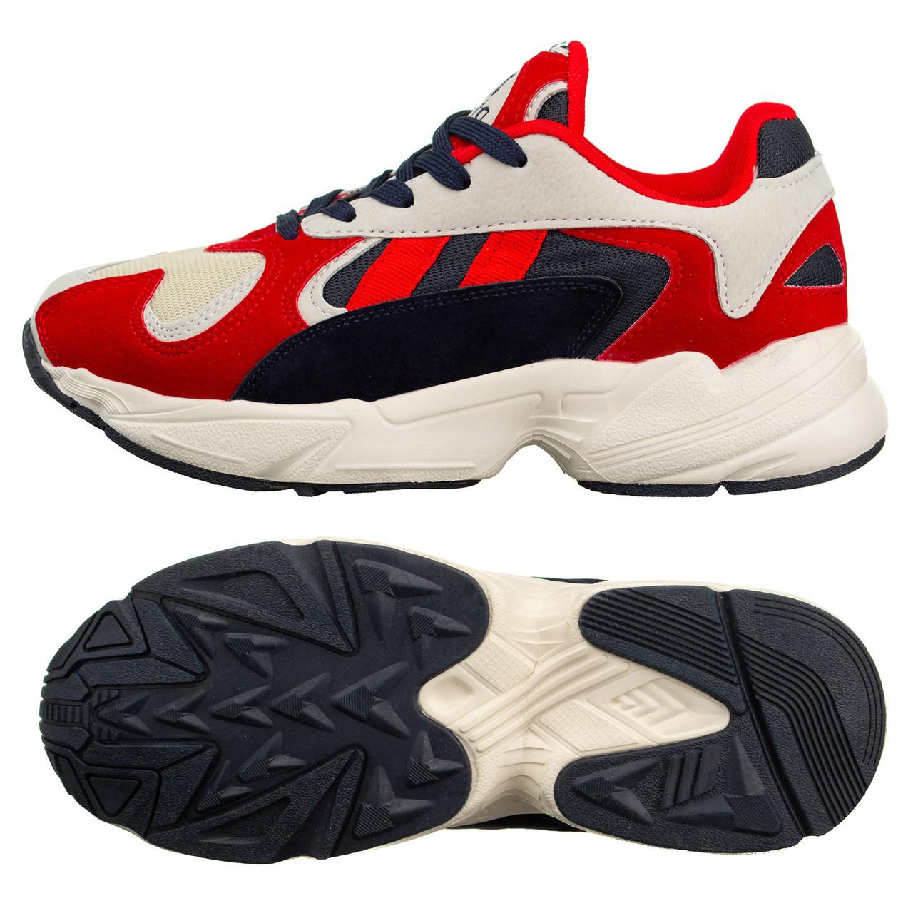 Жіночі кросівки Bayota 41 Red Blue