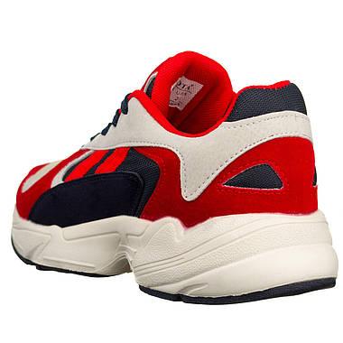 Жіночі кросівки Bayota 41 Red Blue, фото 2