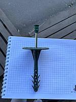 Дюбель для теплоізоляції 10х160 металевий цвях