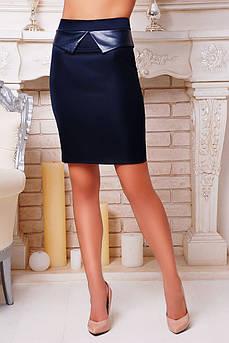 Женская юбка Люсен. Разные цвета
