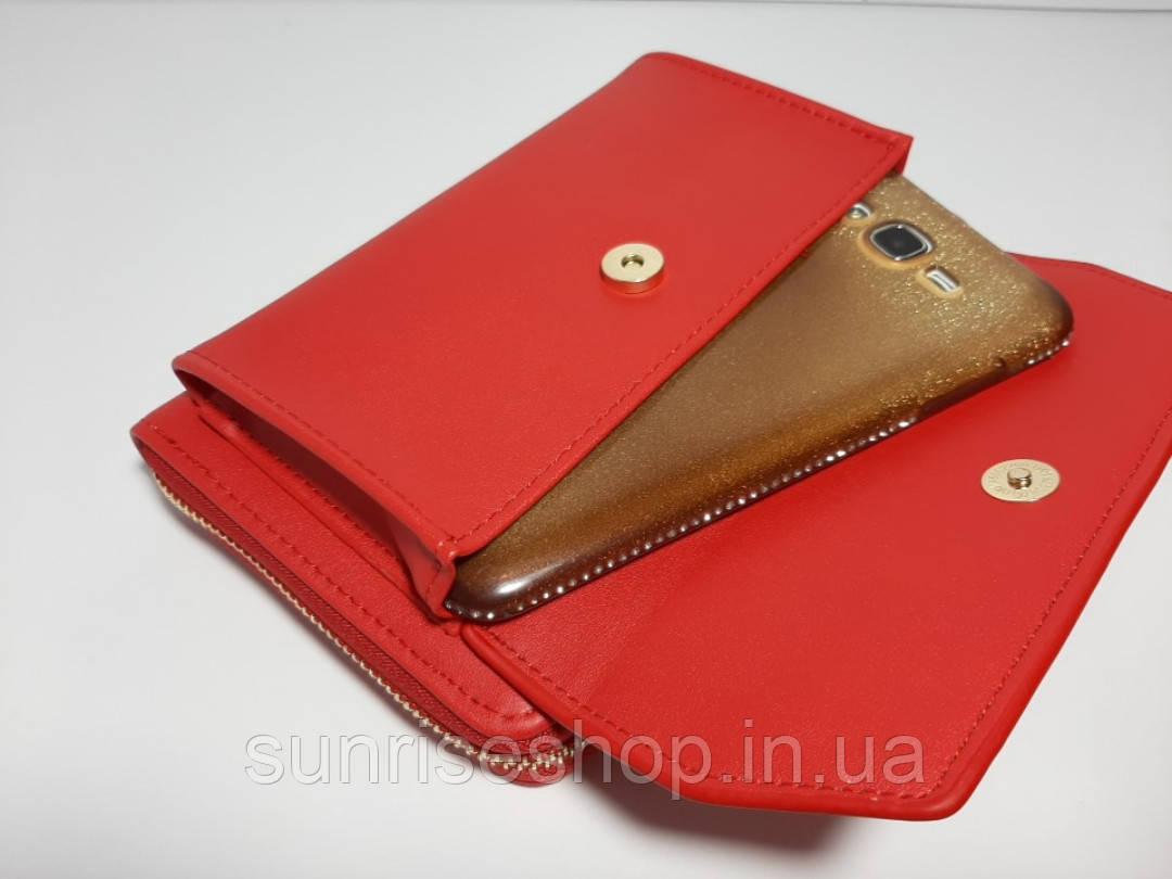 Купити жіночі гаманці оптом недорого