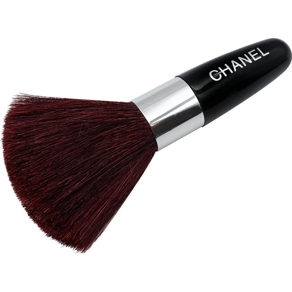 Кисть для пудры и румян круглая Chanel - 5197