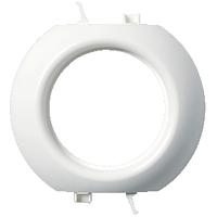 "Рамка для комбинаций ""Средняя"" RENOVA белая, Schneider Electric, WDE011403"