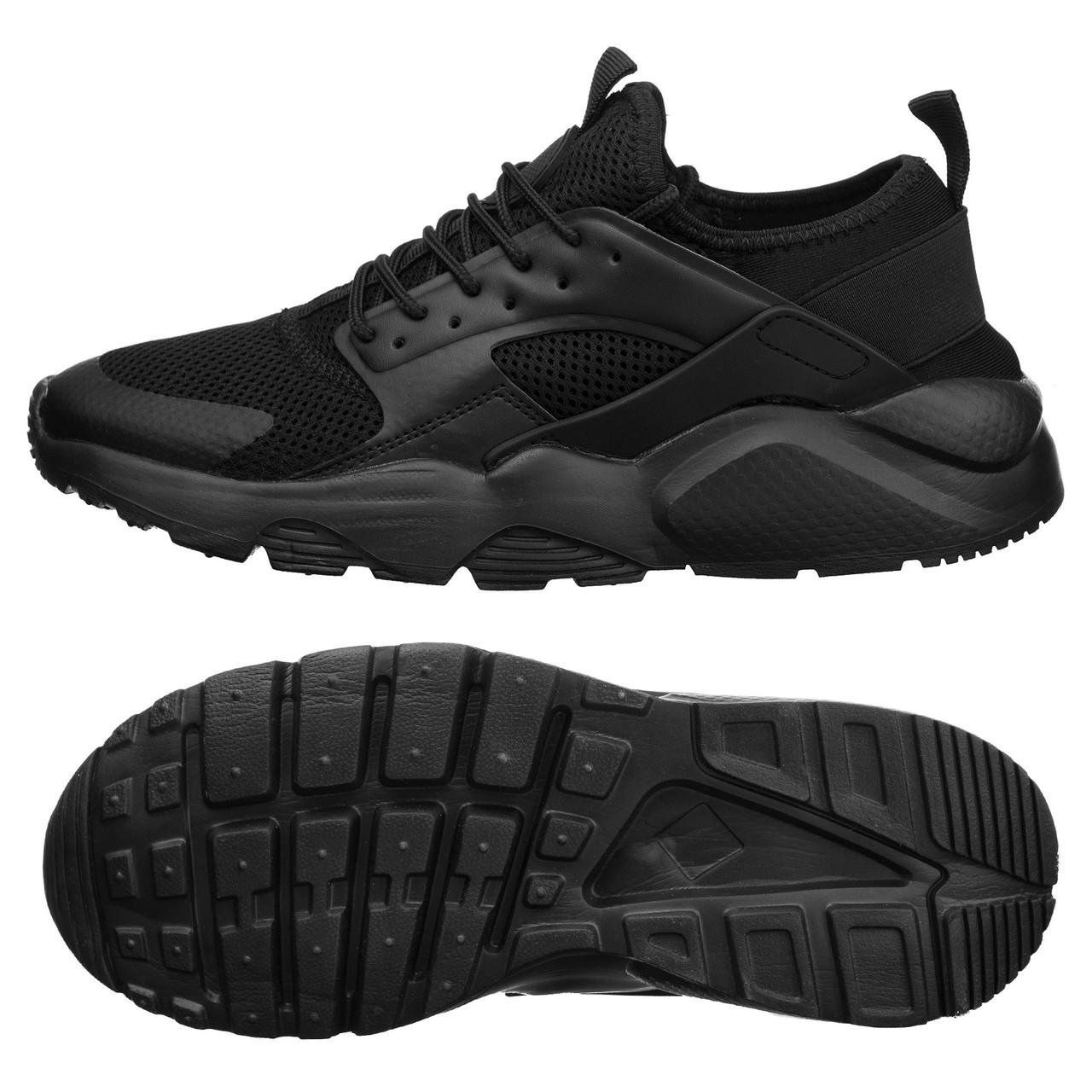 Чоловічі кросівки NM 44 Black