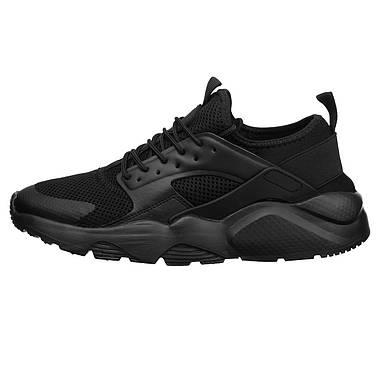 Чоловічі кросівки NM 44 Black, фото 3