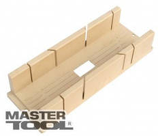 MasterTool  Стусло пластиковое 300* 80 мм облегченное, Арт.: 14-3824