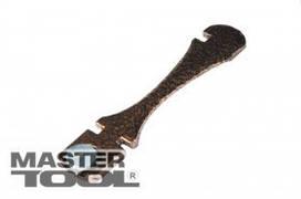 MasterTool  Стеклорез металлический 125 мм, Арт.: 14-0714