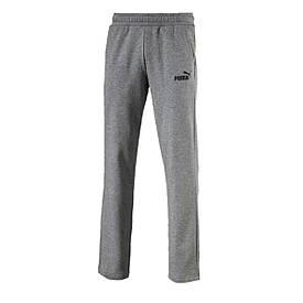 Брюки спортивные мужские puma ESS logo pants