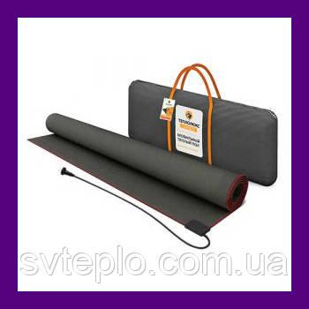 Мобильный теплый пол под коврик Теплолюкс-Express 200х140