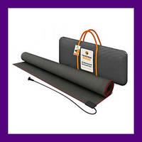 Мобильный теплый пол под коврик Теплолюкс-Express 200х140, фото 1