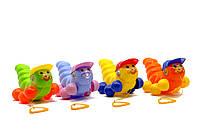 Дитяча іграшка-каталка Maximus «Гусінь» арт. 5100
