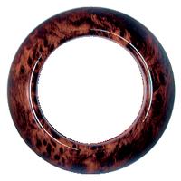 Одноместная рамка RENOVA орех, Schneider Electric, WDE011456