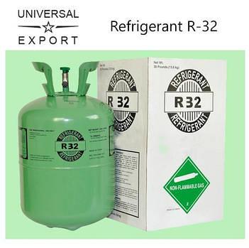 R-32: холодоагент нового покоління для кондиціонерів і теплових насосів