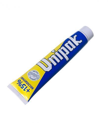 Паста в тюбике уплотнительная 75 грамм Unipak