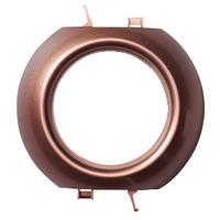 "Рамка для комбинаций ""Средняя"" RENOVA медь, Schneider Electric, WDE011450"