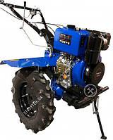 Культиватор Forte 1350Е-3 синий